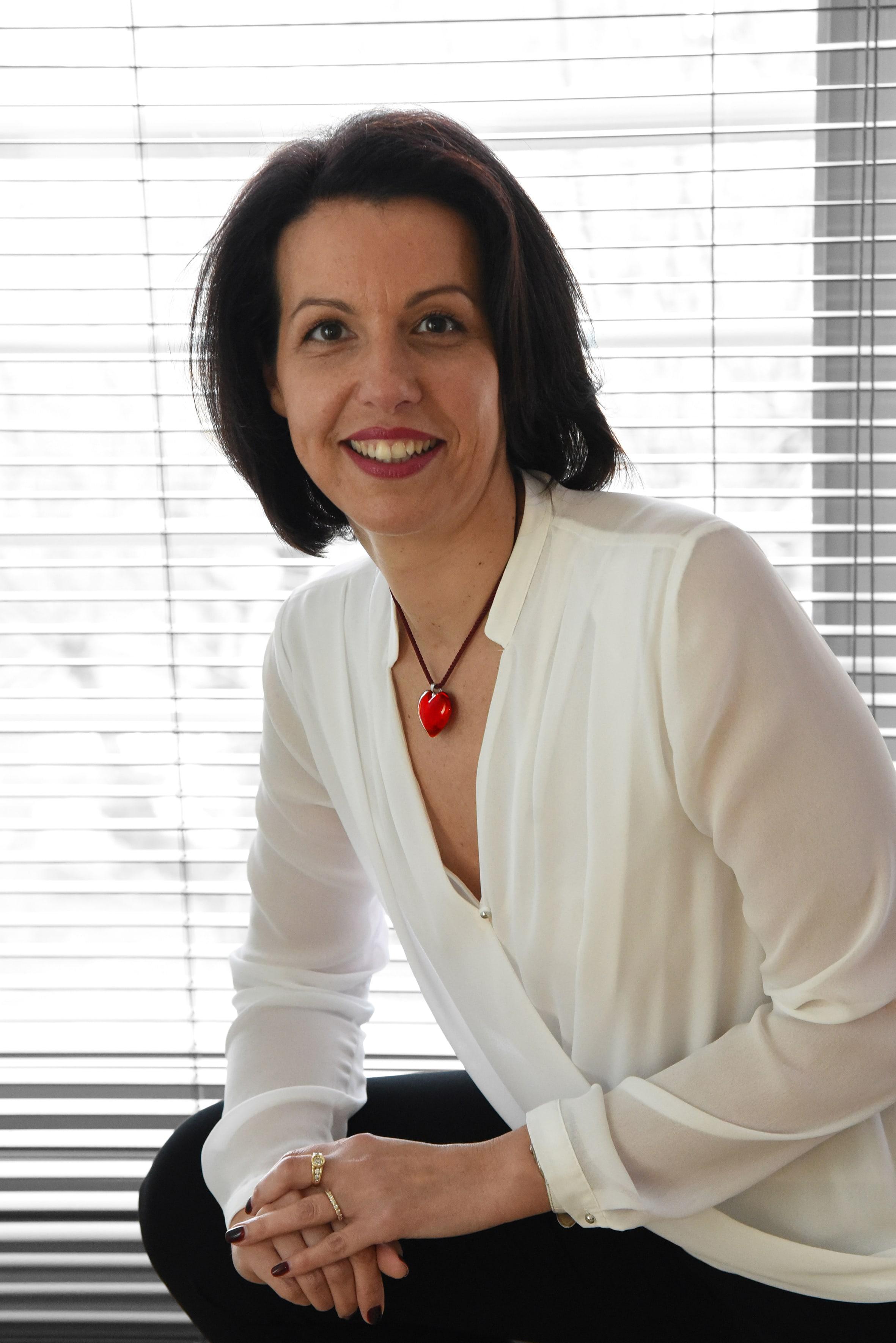 Elodie Raynaud avocat lefevre et raynaud